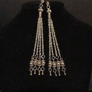 Jewelry - Dangle earrings nwot